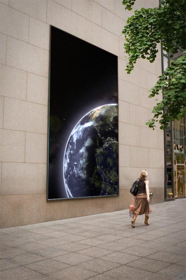 vfx earth referencia